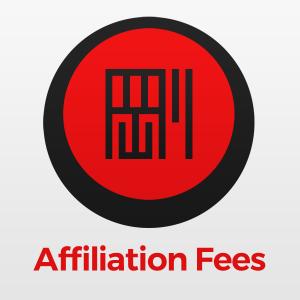 Affiliation Fees